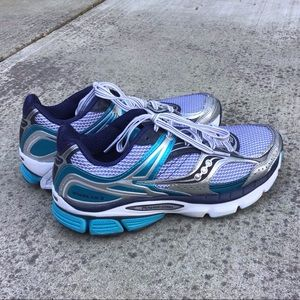 Saucony Stabil CS3 Running Shoes Overpronator